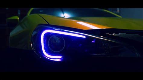 subaru brz custom paint custom subaru brz headlights youtube