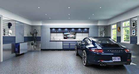 So Cool Können Sie Die Eigene Garage Einrichten Ideen