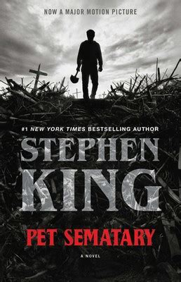 pet sematary book  stephen king official publisher