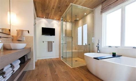 Contemporary Bathroom Ideas And Designs For Small