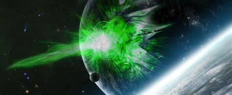 emerald explosion cover  narishm  deviantart