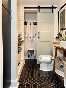 11, Small, Bathroom, Ideas, You, U2019ll, Want, To, Try, Asap