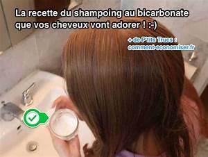 La Maison Du Bicarbonate : la recette du shampoing au bicarbonate que vos cheveux vont adorer ~ Melissatoandfro.com Idées de Décoration