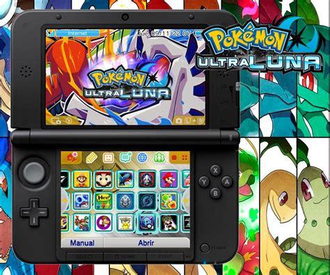Navega a través de la mayor colección de roms de nintendo ds y obtén la oportunidad de descargar y jugar juegos de nintendo ds gratis. Nintendo 3ds Xl + 30 Juegos 3d + 26 Temas 32gb - $ 4,400 ...
