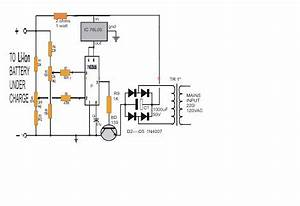 li ion battery charger circuit using ic 555 With lithium battery charger circuit is dedicated to charge lithium