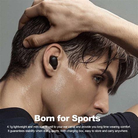 xiaomi redmi airdots basic bluetooth  tws earbuds