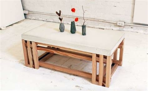Fliesentisch Selbst Machen by Cement Your Place In Diy History With These 9 Easy