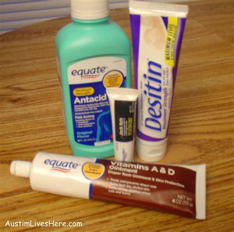Homemade Diaper Rash Ointment Stuff For The Kids