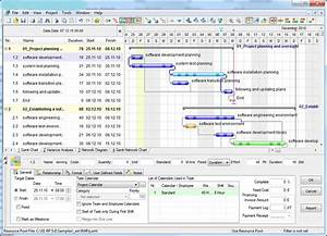 Project Management Work Breakdown Structure Template ...