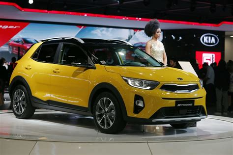 modelos de autos kia