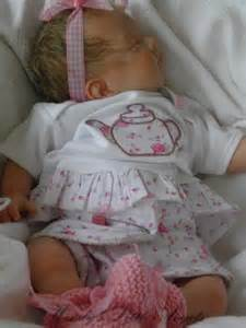 Beautiful Baby Girl Reborn Doll