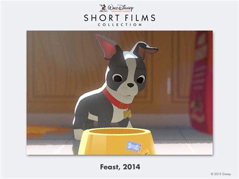 Walt Disney Short Films Collection On Blu Ray Dvd