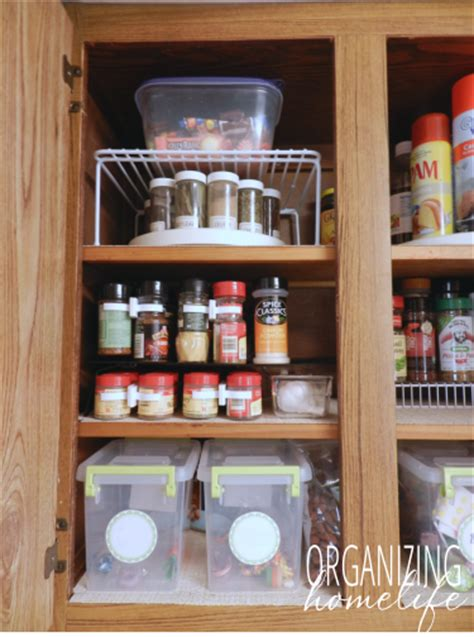 how to organize your kitchen spices how to organize your spice cabinet organize your kitchen 8784