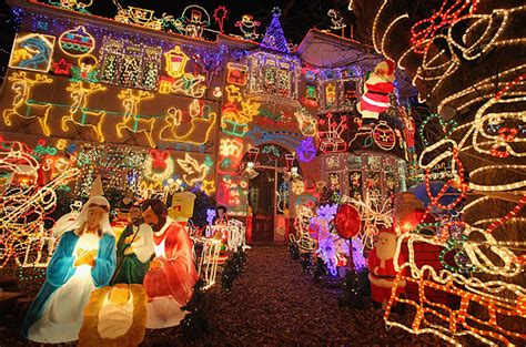 11 Houses With Crazy Christmas Decorations « The. Christmas Decorations For Office. Christmas Ornaments Display Ideas. Contemporary Silver Christmas Decorations. Christmas Tree Decorations Very. Christmas Decorations Online Store South Africa. Christmas Decorations With Lights Indoors. Disney Villains Christmas Decorations. Christmas Tree Lights Voltage