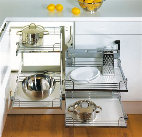 kitchens with cabinets 35 best l du rangement images on 6644