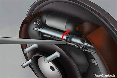 Brakes Drum Brake Replace Adjust Yourmechanic Expand