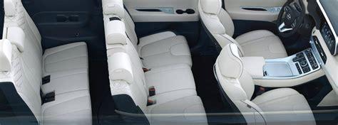 2020 Hyundai Palisade Build And Price by 2020 Hyundai Palisade Cabin Cargo And Seating Capacities