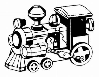 Train Steam Coloring Amazing Trains Locomotive Netart