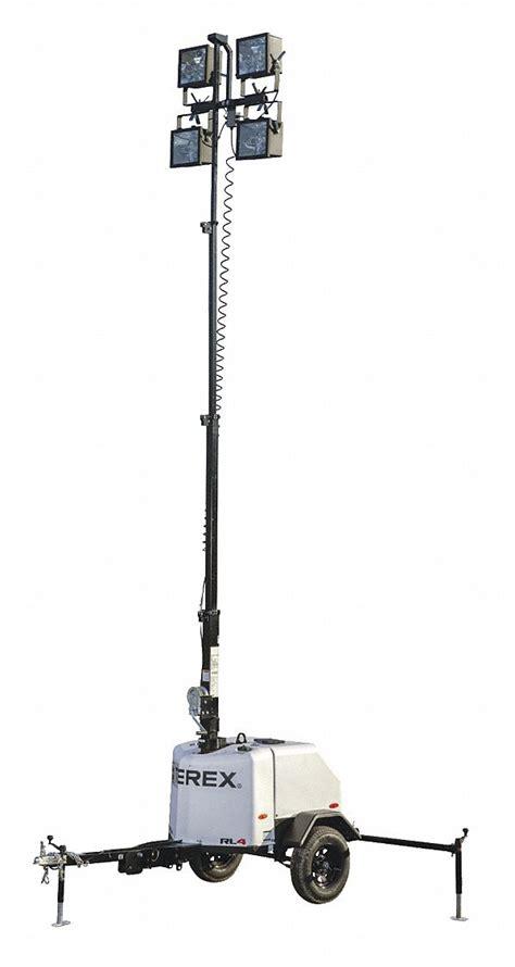 portable trailer lights light tower usa