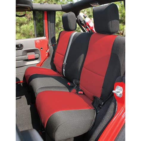 jeep rear seat cover  jeep wrangler jk