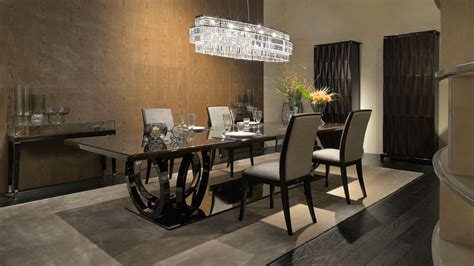 Inspirations & Ideas Top 25 Luxury Dining Tables To Your