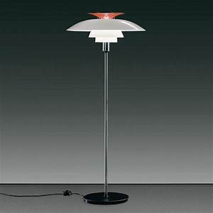 louis poulsen ph 80 floor lamp 5744610816 designed by With floor lamp shade philippines