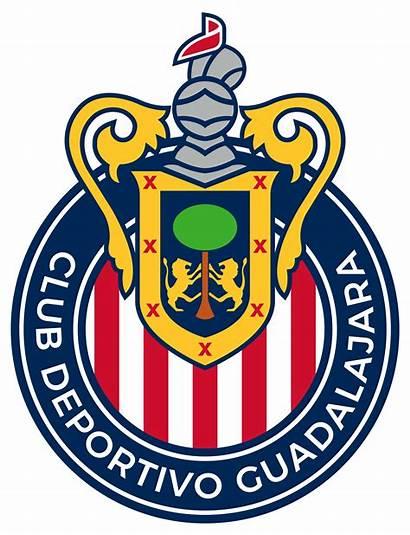 Chivas Escudo Deportivo Cd Futbol Team Imagui