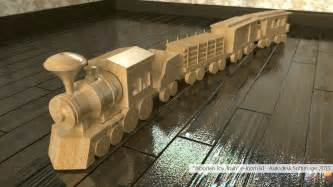 free plans for wooden toy trains quick woodworking projects