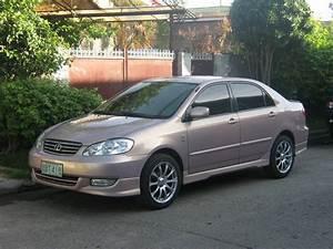 Toyota Corolla 2002 : meljeffrey 2002 toyota corolla specs photos modification info at cardomain ~ Medecine-chirurgie-esthetiques.com Avis de Voitures