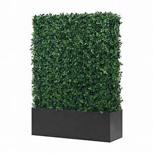 Wetterfeste Kunstpflanzen Balkon : bella plana buchs heckenelement ~ Michelbontemps.com Haus und Dekorationen