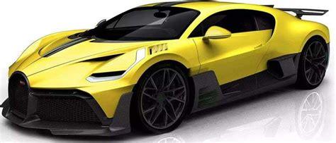 1 bugatti chiron makes 15 telsa roadster. See How Customers Are Ordering Their $5.8 Million Bugatti ...