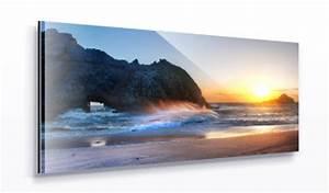 Cadre Plexiglas Grand Format : impression photo plexiglass grand format ~ Teatrodelosmanantiales.com Idées de Décoration