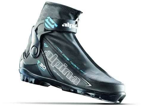 Alpina T 30 Eve Cross-country Ski Boots