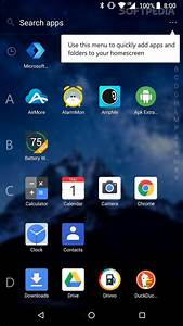 Microsoft Launcher for Android 4.6 (Beta) Released with ...