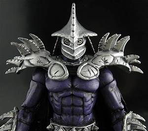 Super Shredder - Toy Discussion at Toyark.com