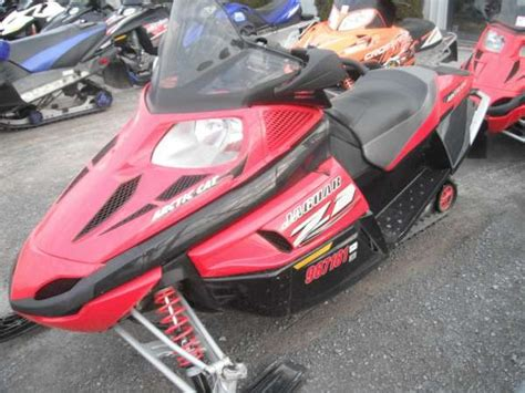 2007 Arctic Cat Jaguar Z1 by New And Used Snowmobiles For Sale Sleds For Sale