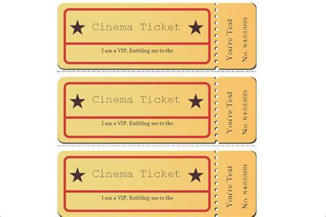 editable ticket template free 34 raffle ticket template free word pdf psd doc sle formats