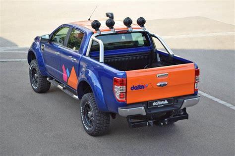 ford up ranger ford ranger up bed extender umbau 4x4news home