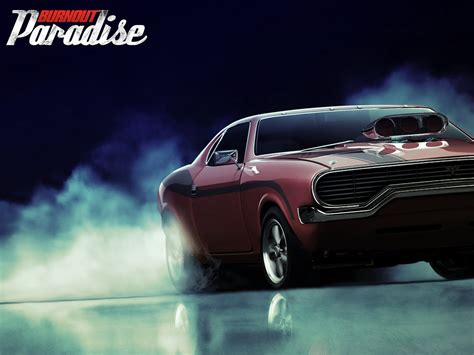 wallpaper collection  muscle car wallpapers