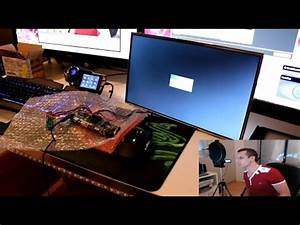 bricolage fabrication d39un ecran plat lcd funnydogtv With carrelage adhesif salle de bain avec ecran led pour ordinateur