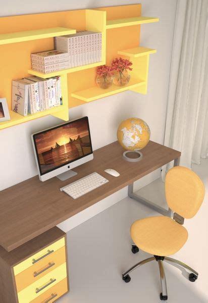 mensole per camerette badroom scrivanie per camerette scrivania lineare con