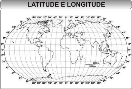 Latitude And Longitude Abagond