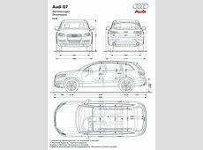 Audi Q7 2010 Cartype