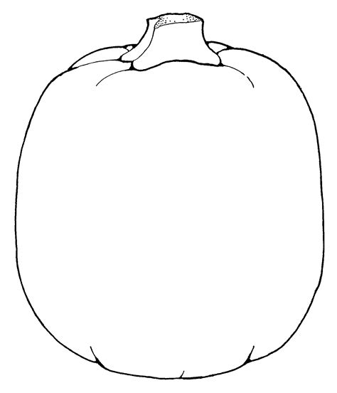 Pumpkin Clipart Black And White Black And White Pumpkin Clip Clipart Best