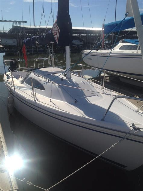 Catalina 22 Boats For Sale by 2013 Catalina 22 Sport Sail Boat For Sale Www Yachtworld