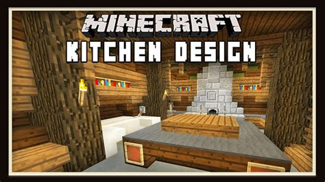Minecraft Interior Design Kitchen by Minecraft Kitchen Design Ideas How To Build A House