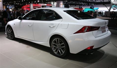 2019 Lexus Is 250 by 2019 Lexus Is 250 Redesign Price And Review Techweirdo