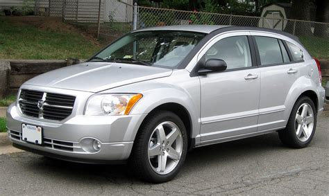 Dodge Car : Dodge Caliber