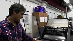 Heidelberg Kord 64 Printing Machine