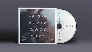 album cover template 51 free psd format download With cd cover samples